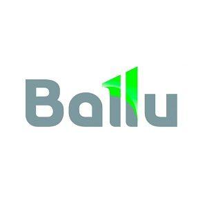 Бризеры для квартиры Ballu