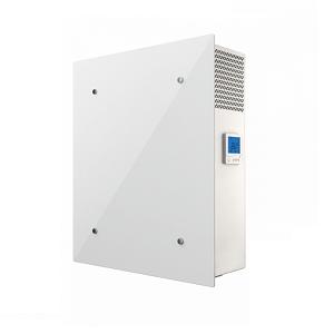 Бытовые вентиляционные установки для квартиры
