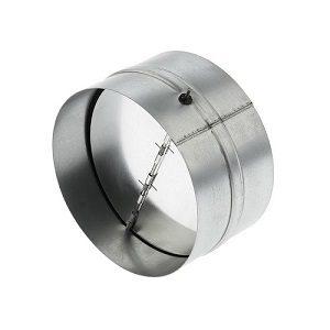 Обратные клапаны для вентиляции квартиры