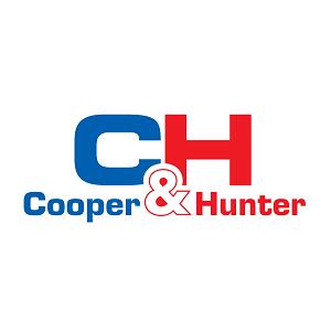 Приточно вытяжные установки Cooper & Hunter для вентиляции квартиры в Москве