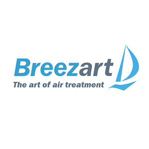 Приточно вытяжные установки Breezart