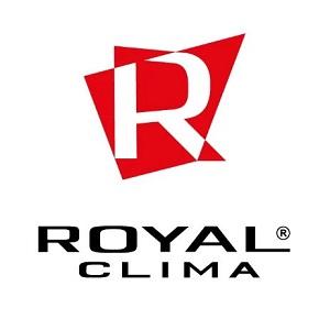 Приточно вытяжные установки Royal Clima для вентиляции квартиры в Москве