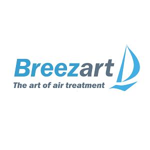 Вытяжные установки для вентиляции квартиры Breezart