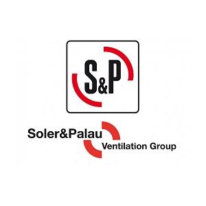 Вытяжные вентиляторы для туалета Soler & Palau