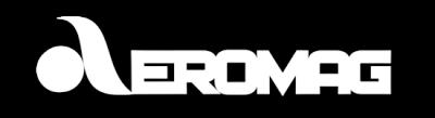 Логотип AEROMAG - Вентиляция квартиры под ключ в Москве