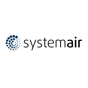 Бытовые приточно-вытяжные установки Systemair