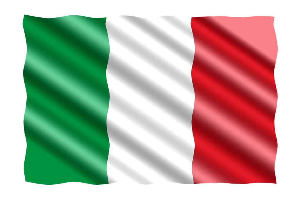 Итальянское вентиляционное оборудование