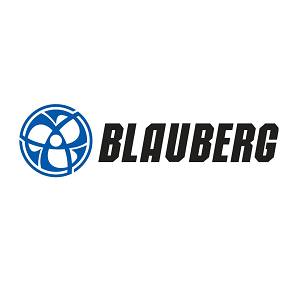 Круглые канальные вентиляторы Blauberg