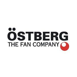 Круглые канальные вентиляторы Ostberg