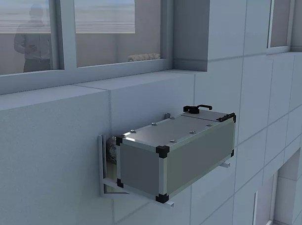 Приточная установка для квартиры